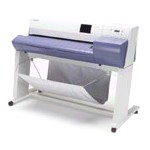 Imprimante couleur grand format Canon BJ-W 7200 - BJ-W 7200 - BJ-W 7250 Grand Format 36 pouces (A0)