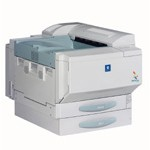 Imprimante couleur Konica Minolta CF 2002 P - Dialta color CF 2002 P - CF 3102 P couleur