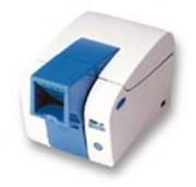 Imprimante couleur pour badges - Vitesse cartes/heure : 110