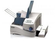 Imprimante d'adresses haut volume - Vitesse d'impressions max.: Jusqu'à 14 000 enveloppes DL