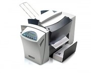 Imprimante d'adresses moyen volume - Vitesse d'impressions max.: Jusqu'à 10 000 enveloppes DL