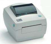 Imprimante d'étiquettes - Vitesse d'impression maximale : 102 mm par seconde