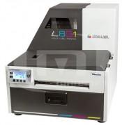 Imprimante d'étiquettes couleur - Impression format A4