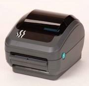 Imprimante etiquette thermique 127 mm par seconde - Vitesse d'impression : 127 mm/sec - Résolution : 203 dpi