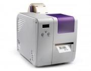 Imprimante étiquette thermique polyvalente 203 dpi - Résolution : 8 points/mm (203 dpi)