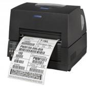 Imprimante étiquettes directe - Vitesse d'impression : 150 mm/sec