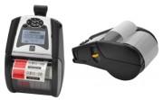 Imprimante étiquettes mobile - Vitesse : 100 mm/sec
