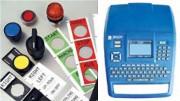 Imprimante étiquettes portable industrielle - De 1 à une centaine d'étiquettes