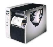 Imprimante haute performance et transfert direct thermique - Résolution d'impression de 203 dpi ou 300 dpi