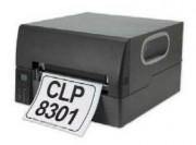 Imprimante haute performances direct et transfert thermique 4 pouces par seconde - Vitesse d'impression de 4 pouces par seconde, Résolution de 300 ppp