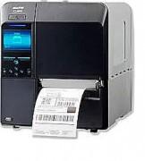 Imprimante industrielle à étiquette - Construction solide et durable