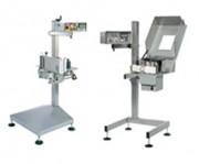 Imprimante industrielle à jet d'encre - Application dans l'agro-alimentaire, chimique, cosmétique