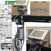Imprimante Industrielle à tête d'impression électromagnétique - Ultra compacte équipée d'une tête d'impression électromagnétique