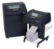 Imprimante industrielle ligne listing 500 lignes par minute - 500 lignes par minute à 2000 lignes par minute