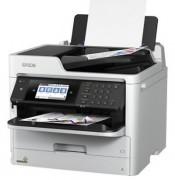 Imprimante Jet d'encre multifonction - Constructeur : Epson