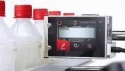 Imprimante jet d'encre marquage direct - 1/3 du prix - 1/30 de taille / Zéro maintenance