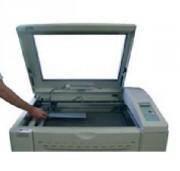 Imprimante laser CO2 pour aluminium - Marquage noir, à fort contraste, sur un fond or ou argent.
