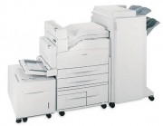 Imprimante laser feuille à feuille