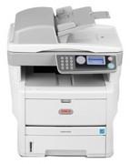 Imprimante laser multifonctions OKI