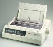Imprimante matricielle 240 x 216 dpi - Résolution graphique (max) : 240 x 216 dpi
