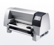 Imprimante matricielle à impact - Vitesse d'impression : 600 cps (10 cpi)