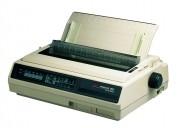 Imprimante matricielle couleur OKI