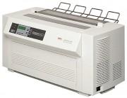 Imprimante matricielle microline 9 aiguilles - Résolution graphique (max) : 288 x 144 dpi