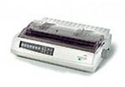 Imprimante matricielle OKI 24 aiguilles