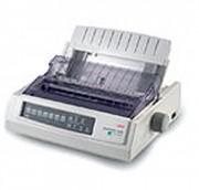 Imprimante matricielle OKI pour édition de formulaires