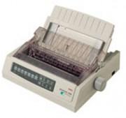 Imprimante matricielle pour petits commerces - Résolution graphique : Jusqu'à 360 x 360 ppp