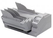 Imprimante matricielle professionnelle 500 pages par heure - Vitesse d'impression : 600 cps