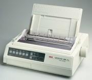 Imprimante matricielle professionnelle OKI - Résolution graphique (max) : 240 x 216 dpi