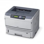Imprimante mono A4 OKI
