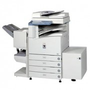Imprimante multifonction Canon IR 3300 - IR 3300 Noir & blanc