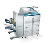 Imprimante multifonction Canon IR 4600 N - IR 4600 N Noir & blanc