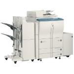 Imprimante multifonction Canon IR 5000 - Impression laser N&B - 256 niveaux de gris - Écran tactile