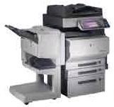 Imprimante multifonction couleur Konica Minolta C 450 - Business Hub C 450 couleur