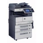 Imprimante multifonction Konica Minolta DI 3010 - DI 3010 - DI 3510 - DI 3510 F Noir & blanc