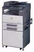 Imprimante multifonction Konica Minolta HUB 162 - HUB 162 - 210