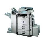 Imprimante multifonction Ricoh Aficio 2035 - Aficio 2035 - 2045 Noir & blanc