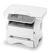 Imprimante multifonctions monochrome OKI