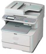 Imprimante multifonctions OKI