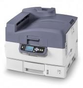 Imprimante OKi couleur A3
