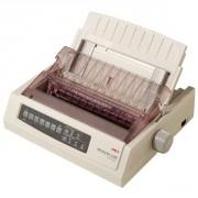 Imprimante OKI matricielle microline - Résolution graphique : Jusqu'à 240 x 216 ppp