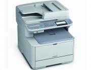 Imprimante OKI multifonctions compacte - Résolution : 600 x 600 dpi - 1200 x 600 dpi