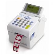 Imprimante portable thermique - Largeur maxi impression (mm) : 56