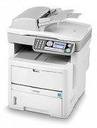 Imprimante professionnelle multifonctions OKI - Résolution d'impression : 1200 x 1200 dpi réels