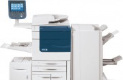 Imprimante télécopieur multifonction couleur xerox 550 - Capacité papier maxi : 7260 feuilles