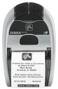 Imprimante thermique sans fil - Vitesse d'impression : 76 mm/sec
