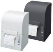 Imprimante ticket de caisse matricielle - Usage en situations difficiles